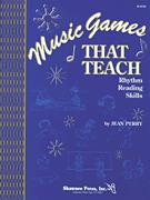MUSIC GAMES THAT TEACH