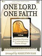ONE LORD ONE FAITH