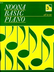 Noona Basic Piano All In One 3