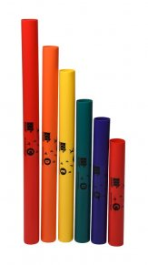 BOOMWHACKERS - PENTATONIC SET