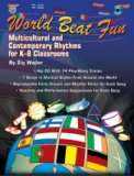 World Beat Fun (W/Cd)
