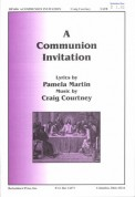 A Communion Invitation