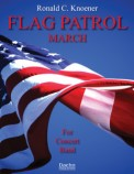 Flag Patrol