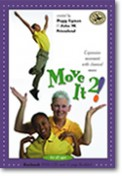 Move It 2 Expressive Movements Dvd