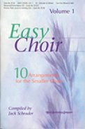 Easy Choir Vol 1