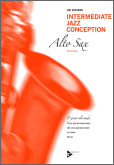 Intermediate Jazz Conception (Bk/Cd)