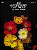 Older Beginner Piano Course Lev 2