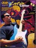 Latin Guitar (Bk/Cd)