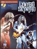 Lynyrd Skynyrd (Bk/Cd)