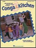 Conga In The Kitchen