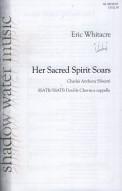 Her Sacred Spirit Soars