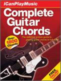 I Can Play Music Complete Guitar Chords