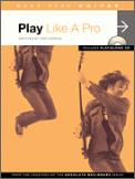 Next Step Guitar Play Like A Pro (Bk/Cd)