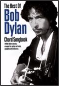 Best of Bob Dylan Chord Songbook, The