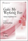 Guide My Wayfaring Feet