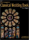The Complete Classical Wedding Book