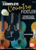 Complete Country Fiddler (Bk/Cd)