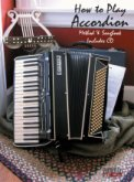 How To Play Accordion (Bk/Cd)