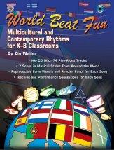WORLD BEAT FUN (W/CD)