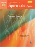 PARTNERS IN SPIRITUALS AGAIN