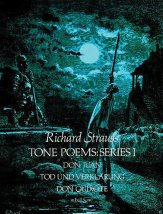 Tone Poems Series I