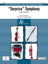 Surprise Symphony 2nd Mvt