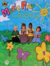 Music Play (W/Cd)