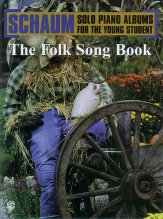 The Folk Song Book