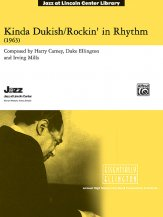 Kinda Durkish/Rockin' In Rhythm