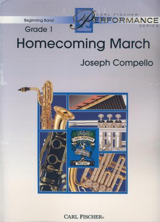 Homecoming March