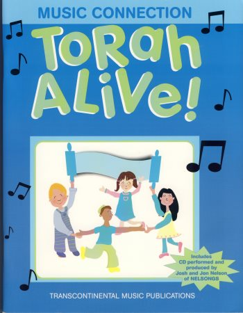Torah Alive Music Connection