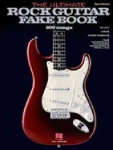 Ultimate Rock Guitar Fake Book, The