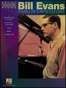 Bill Evans Piano Interpretations