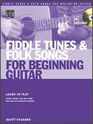 Fiddle Tunes & Folk Songs For Beginning