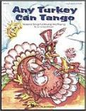 ANY TURKEY CAN TANGO (BK/CD)