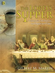 LORD'S SUPPER, THE
