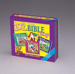 101 BIBLE SONGS