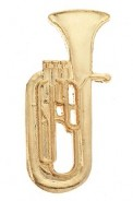 Mini Pin: Baritone