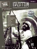 Led Zeppelin Vol 1 (Bk/Cd)