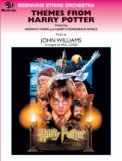 The Harry Potter, Themes From