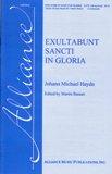 Exultabunt Sancti In Gloria