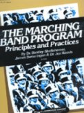 Marching Band Program, The