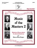 Music of The Masters 2