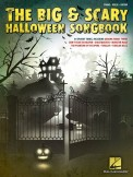 Big & Scary Halloween Songbook, The