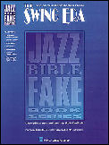 Swing Era, The-Jazz Bible Fakebook
