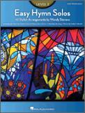 Easy Hymn Solos Lev 2