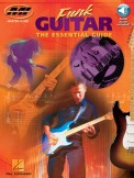 Funk Guitar (Bk/Cd)