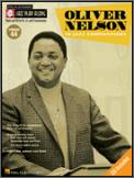 Jazz Play Along V044 Oliver Nelson