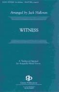 Witness (Ssaattbb)