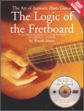 The Logic Of The Fretboard (Bk/Dvd)